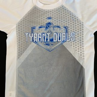 Tyrant Duals Sublimated Tee