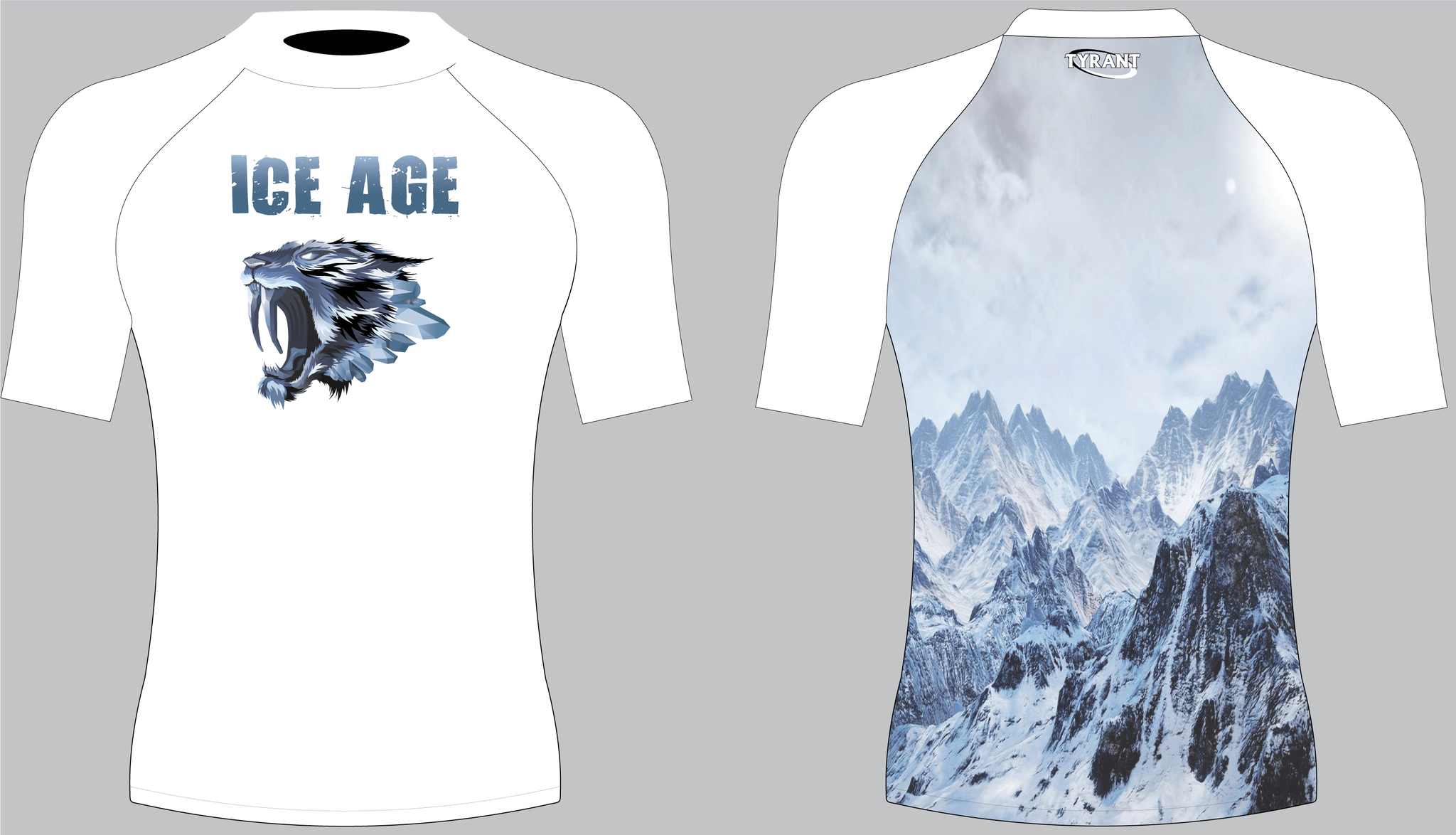 Ice Age SS